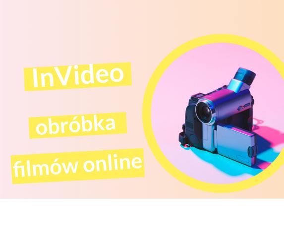 Edycja video online